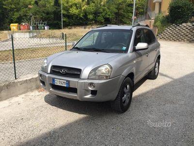 usado Hyundai Tucson 103 kw (140 cv) 4 wd