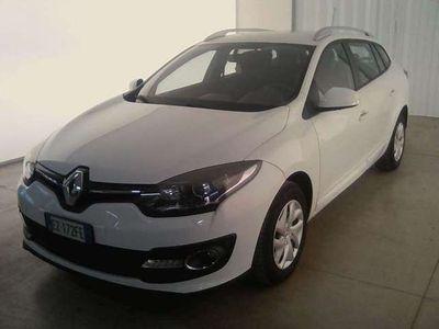 usata Renault Mégane 1.5 dCi 110CV SporTour Wave 108,00 Euro al mese