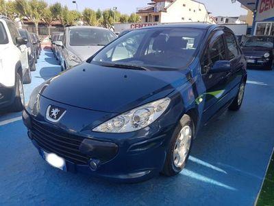 used Peugeot 307 16V HDi 90CV 5p. XT