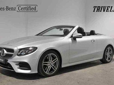 usata Mercedes E220 Classe E Cbr (A238)Cabrio Premium Auto