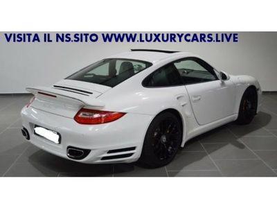 usata Porsche 911 Turbo S Coupé PDK EXCLUSIVE rif. 13316622