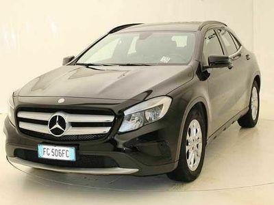 usata Mercedes GLA180 d Business