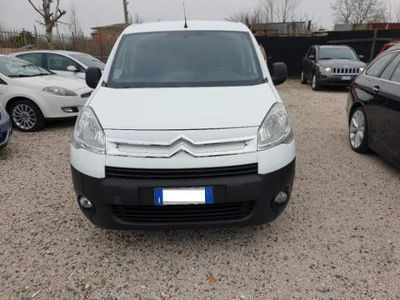 usado Citroën Berlingo 1.6 HDi 75CV Van 2 posti L1