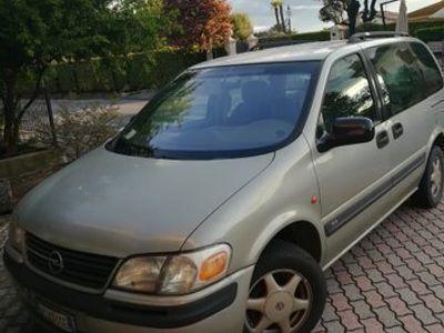 usata Opel Sintra