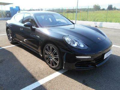 usata Porsche Panamera 3.0 Diesel Edition UFF.ITALIA IVA ESPOSTA APPROVED