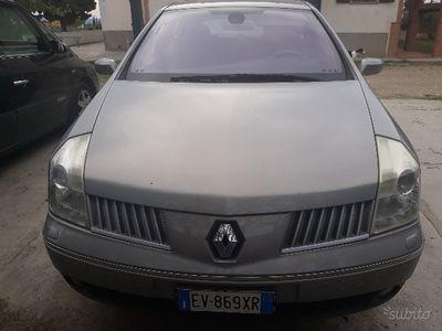 used Renault Vel Satis 1ª serie - 2005