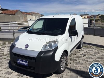 used Fiat Fiorino furgone 1.3 mjt 16v 75cv SX