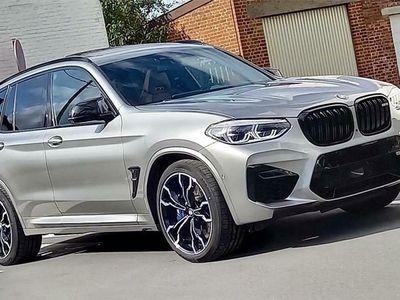 usata BMW X3 Competition