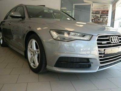 usata Audi A6 2.0 TDI 190 CV quattro S tronic Business