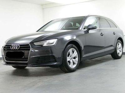 usata Audi A4 2.0 TDI 150 CV ultra