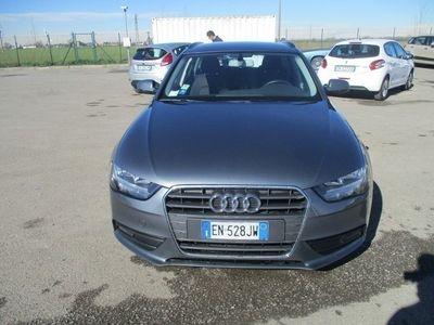 usata Audi A4 |AVANT 2.0 TDI 130kW