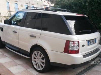 käytetty Land Rover Range Rover 1ª-2ªs. - 2009