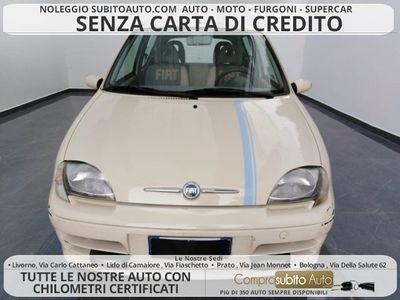 usata Fiat Seicento 1.1i rif. 11942458