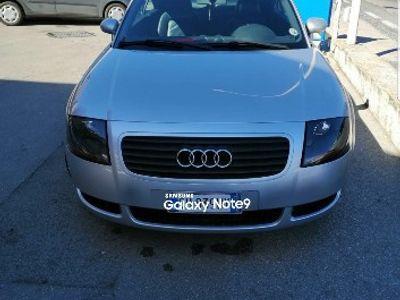 usata Audi TT 180cv Full