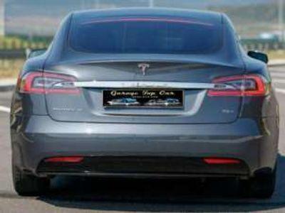 usata Tesla Model S Model S75D Elettrica