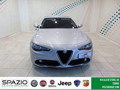 usata Alfa Romeo Giulia 2.2 t 150cv auto 2.2 t 150cv auto