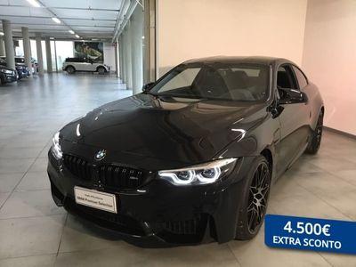 usata BMW M4 M4 COUPÉcoupe 3.0 450cv dkg