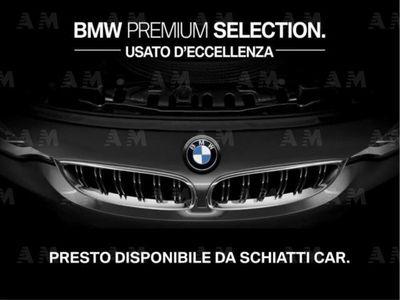 usata BMW 520 Serie 5 Touring d aut. Luxury nuova a Carpi
