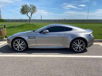 usata Aston Martin Vantage Coupé