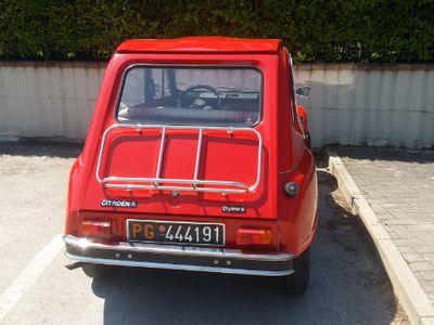 used Citroën Dyane