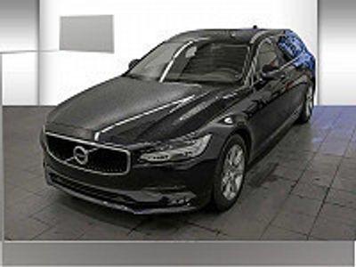usata Volvo V90 D4 Awd Geartronic Momentum Navi Led Leder