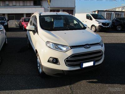 brugt Ford Ecosport - 2016