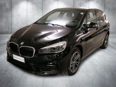 usata BMW 218 Serie 2 Active Tourer d Sport del 2019 usata a Tavagnacco