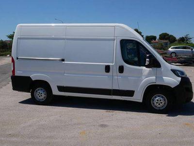 usata Peugeot Boxer L2h2 2.0 Bluehdi 160cv