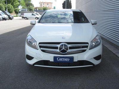usata Mercedes A160 CDI Automatic Executive rif. 5435440