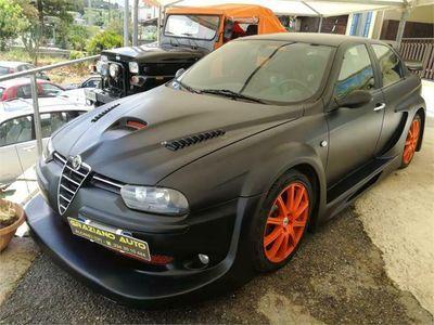 usata Alfa Romeo GTA 156 selespeed