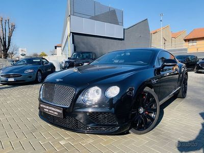 usata Bentley Continental GT Continental Flying6.0...