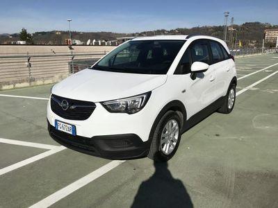 used Opel Crossland X Crossland X1.2 12V Advan