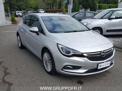 usata Opel Astra 5ª serie 1.6 CDTi 136CV Start&Stop 5 porte Innovation