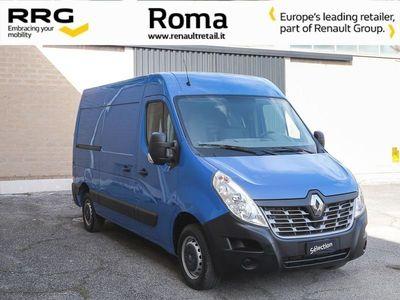 usata Renault Master T33 2.3 dCi/130 PM-TM Furgone