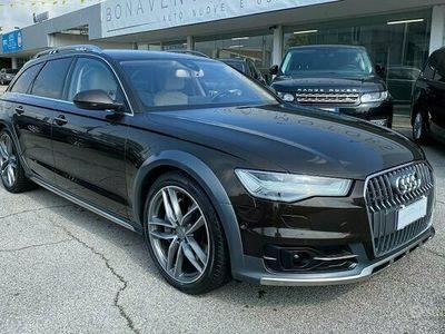 usata Audi A6 Allroad 3.0TDI 320CV Aut. Full Opt. 2018'