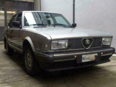 usata Alfa Romeo Alfa 6 Alfa2.0 V6 I serie (pochi esemplari)