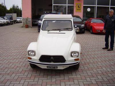 usata Citroën Dyane Dyane6