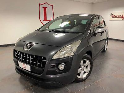 usata Peugeot 3008 1.6 HDI BUSINESS AUTOMATICA UNIPRO GARANZIA PERMUT