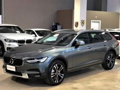 brugt Volvo V90 CC D5 AWD Geartronic Pro