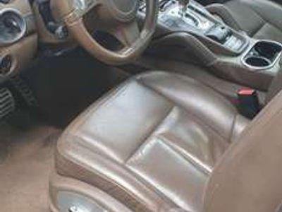 usata Porsche Cayenne 3.0 S Hybrid