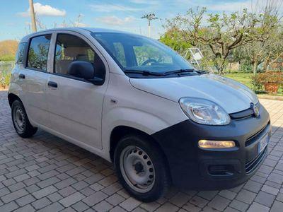 used Fiat Panda Van 1.3 MJT S&S 2 Posti