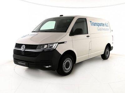 usata VW Transporter Veicoli Commerciali2.0 TDI 150CV PC Furgone