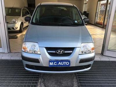 brugt Hyundai Atos Prime 1.1 12V Active