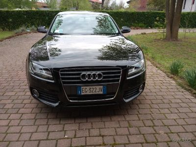 usata Audi A5 SPB 1.8 TFSI