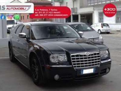 usata Chrysler 300C 3.0 V6 CRD cat DPF Touring Pelle Diesel