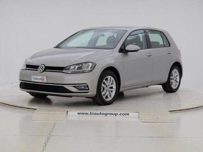 brugt VW Golf 1.0 TSI 115 CV 5p. Business BlueMotion Technology
