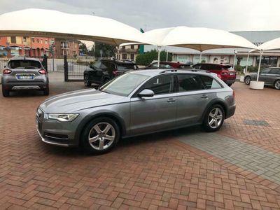 usata Audi A6 Allroad 3.0 TDI 218 CV quattro S-tronic Business