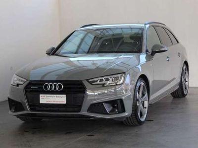 usata Audi A4 Avant 45 TFSI quattro S tronic Sport + S LINE + RA