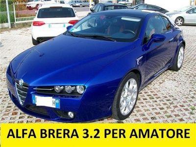 usata Alfa Romeo Brera 3.2 JTS V6 Q4 - SKY - WINDOW - 4 X 4 - CV 260 -
