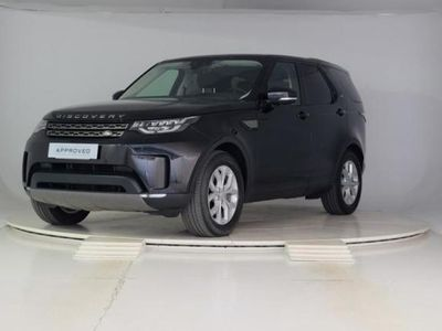 used Land Rover Discovery 2.0 SD4 240 CV SE